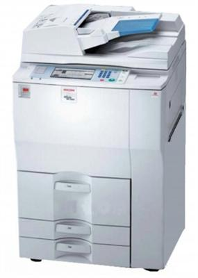 Photocopy Ricoh MP 7500