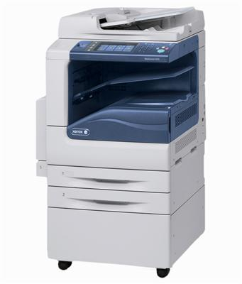 Photocopy Fuji Xerox Workcentre 5335