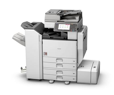 Photocopy Ricoh MP 4002