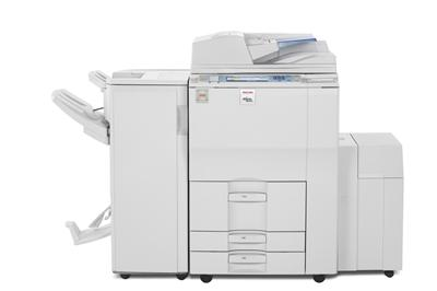 Photocopy Ricoh MP 7001