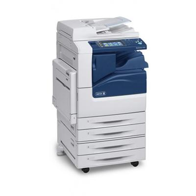 Photocopy Fuji Xerox Workcentre 5325