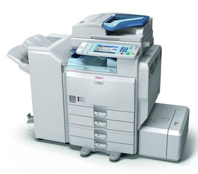 Photocopy Ricoh MP 5001