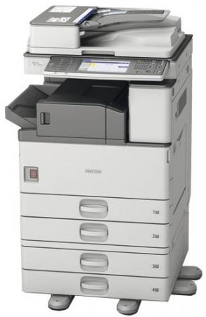 Photocopy Ricoh MP 2852